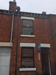 Thumbnail 2 bedroom terraced house for sale in Bedford Street, Derby