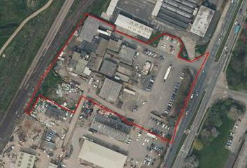 Thumbnail Light industrial for sale in Former Cmc Site, Yarm Road, Stockton-On-Tees