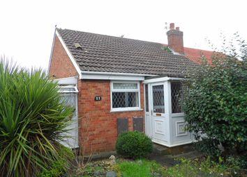 Thumbnail 2 bed property for sale in Ambleside Avenue, Knott End-On-Sea, Poulton-Le-Fylde