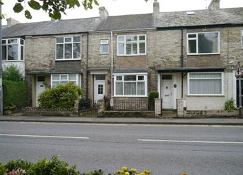 Thumbnail 3 bed terraced house for sale in Dean Terrace, Ryton