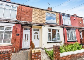 Thumbnail 2 bed terraced house for sale in Washington Grove, Doncaster