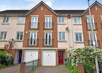 Thumbnail 3 bedroom property to rent in The Oaks, Newtown Road, Newbury