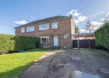 Thumbnail 3 bed semi-detached house for sale in New View Cottages, Old House Lane, Roydon Hamlet
