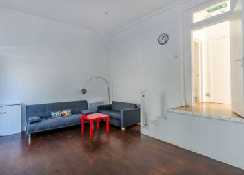 Thumbnail 1 bedroom flat to rent in Harrow Road, Ladbroke Grove