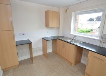 Thumbnail 2 bed flat to rent in Trinity Close, Newbold