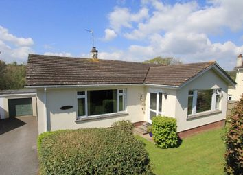 Thumbnail 4 bedroom detached bungalow for sale in Orchard Close, Ogwell, Newton Abbot