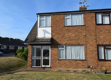 Thumbnail 3 bed semi-detached house for sale in Well Close, Sturry, Canterbury