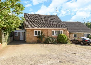 Thumbnail 5 bed detached bungalow for sale in Hemel Hempstead, Hertfordshire