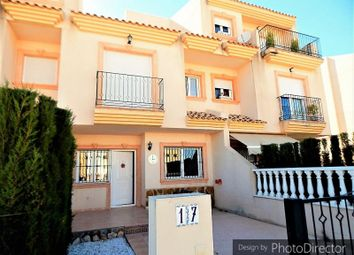 Thumbnail 2 bed town house for sale in Los Dolses, Spain