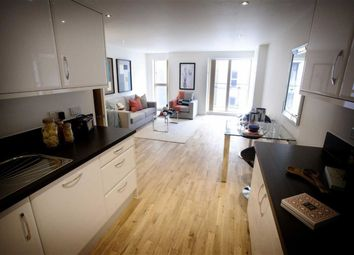 Thumbnail 2 bed flat to rent in The Rock, Bury, Bury