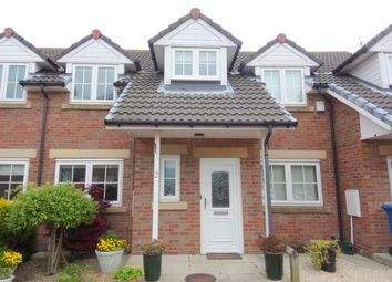 Thumbnail 3 bedroom terraced house for sale in Station Mews, Widdrington, Morpeth