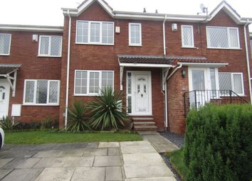 Thumbnail 3 bed town house to rent in Springfield Grange, Wakefield