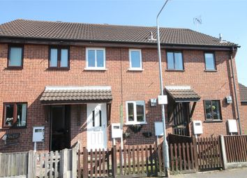 Thumbnail 2 bed property to rent in Northgate, Newark, Nottinghamshire.