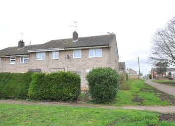 3 bed end terrace house for sale in Elm Close, Huntingdon PE29