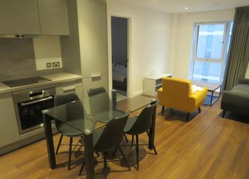 Thumbnail 1 bed flat to rent in The Priory Queensway, Birmingham