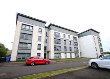 Thumbnail 2 bed flat for sale in Law Roundabout, Stewartfield, East Kilbride