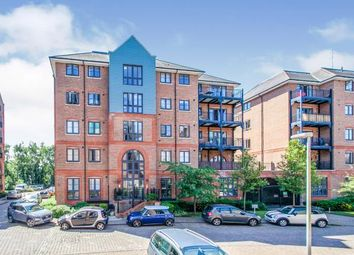 2 bed flat for sale in Piazza House, Cannons Wharf, Tonbridge, Kent TN9