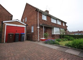 Thumbnail 3 bed semi-detached house for sale in Knowle Road, Biddulph, Stoke-On-Trent