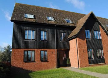 Thumbnail 2 bed flat to rent in The Barn, Wheathampstead, Hertfordshire
