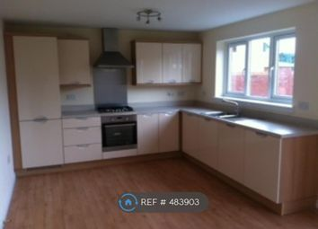 Thumbnail 4 bed detached house to rent in Station Wynd, Doune