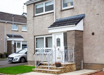 3 bed end terrace house for sale in Aster Gardens, Motherwell ML1