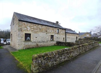 Thumbnail 2 bed barn conversion for sale in Win Hill View, Market Close, Hope