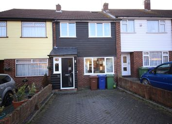 Thumbnail 4 bed terraced house for sale in Larkswood Road, Corringham, Stanford-Le-Hope