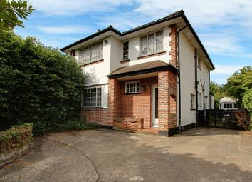 Thumbnail 4 bed detached house for sale in Watford Road, Harrow-On-The-Hill, Harrow