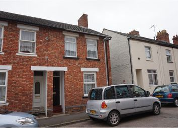 Thumbnail 3 bed end terrace house to rent in Pemberton Street, Rushden