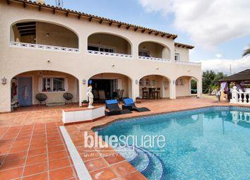 Thumbnail 5 bed property for sale in Alfaz Del Pi, Valencia, 03710, Spain