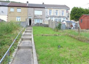 Thumbnail 2 bed terraced house for sale in Victoria Street, Tonypandy