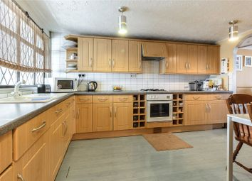 Thumbnail 3 bed terraced house for sale in Church Road, Basildon, Essex