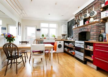 Thumbnail 3 bed flat for sale in Cheltenham Road, Bristol