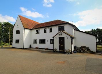 Thumbnail 6 bedroom detached house for sale in The Marshes, Burnham On Crouch