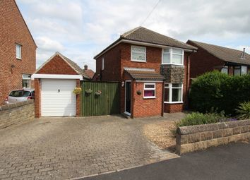 Thumbnail 3 bed detached house for sale in Basegreen Avenue, Basegreen