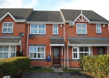 Thumbnail 2 bedroom property to rent in Tarragon Place, Bradley Stoke, Bristol