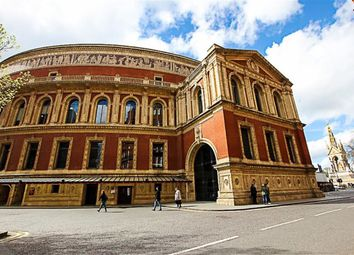 Thumbnail 2 bed flat to rent in Albert Hall Mansions, Kensington Gore, London