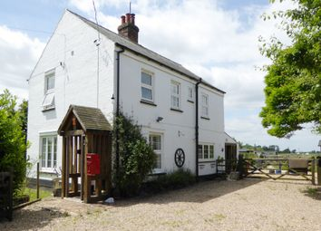 Thumbnail 3 bed detached house for sale in Fleet - Spalding, Lincolnshire