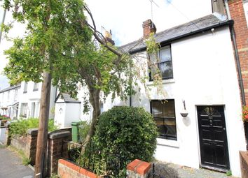 Thumbnail 2 bed terraced house to rent in Alresford Road, Winchester