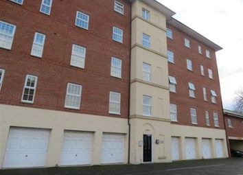 Thumbnail 2 bedroom flat to rent in Pillowell Drive, Gloucester