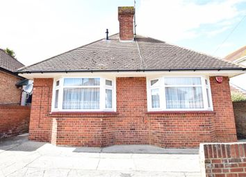 Thumbnail 3 bed detached bungalow for sale in Wardour Close, Broadstairs, Kent