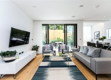 Thumbnail 4 bed property for sale in Elsworthy Rise, Adelaide Road, London