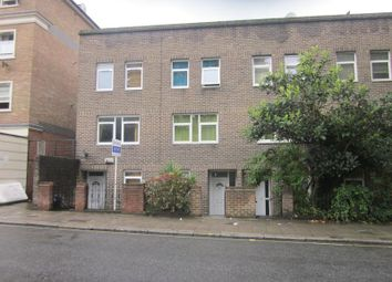 Thumbnail 4 bed property to rent in Chippenham Road, London