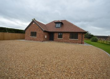 Thumbnail 4 bed bungalow to rent in St. Neots Road, Hardwick, Cambridge