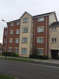 Thumbnail 2 bed flat to rent in 96, Harris Road, Armthorpe, Doncaster, South Yorkshire
