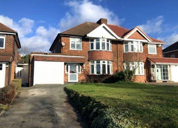 Thumbnail 3 bed semi-detached house for sale in Chester Road, Castle Bromwich, Birmingham