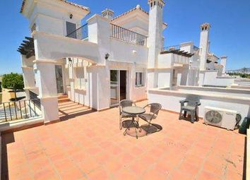 Thumbnail 2 bed apartment for sale in La Torre Golf Resort, Murcia Golf, Spain