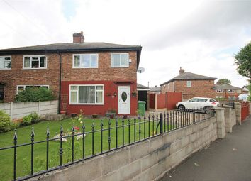 Thumbnail 3 bed semi-detached house for sale in North Avenue, Warrington