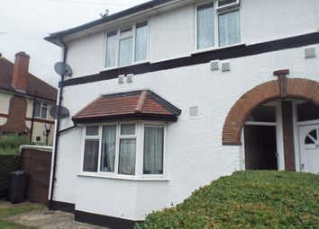 Thumbnail 2 bedroom flat to rent in Shakespeare Avenue, Feltham