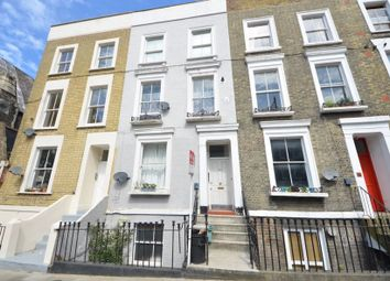 Thumbnail 2 bed maisonette for sale in Offord Road, Islington